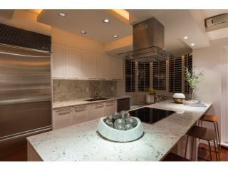 """Photo 5: T09 1501 HOWE Street in Vancouver: Yaletown Townhouse for sale in """"888 BEACH"""" (Vancouver West)  : MLS®# R2020483"""