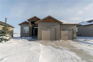 Photo 1: 17 Rosewood Way | Aspen Lakes Oakbank