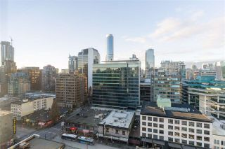 """Photo 16: 1103 933 SEYMOUR Street in Vancouver: Downtown VW Condo for sale in """"THE SPOT"""" (Vancouver West)  : MLS®# R2539934"""