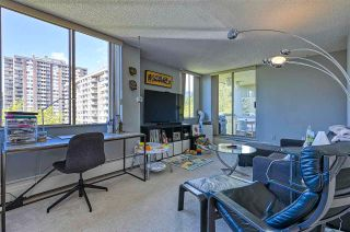 Photo 3: 709 2008 FULLERTON AVENUE in North Vancouver: Pemberton NV Condo for sale : MLS®# R2577172