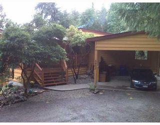 Photo 4: 5802 MARINE Way in Sechelt: Sechelt District House for sale (Sunshine Coast)  : MLS®# V769236
