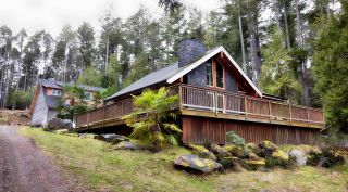 Photo 2: 686 WILKS Road: Mayne Island House for sale (Islands-Van. & Gulf)  : MLS®# R2549140