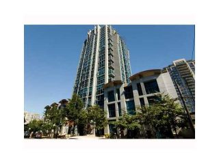 """Photo 41: 1504 1238 SEYMOUR Street in Vancouver: Downtown VW Condo for sale in """"SPACE"""" (Vancouver West)  : MLS®# V1045330"""