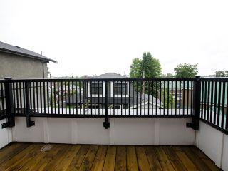 Photo 10: 1822 ISLAND AV in Vancouver: Fraserview VE House for sale (Vancouver East)  : MLS®# V1009385