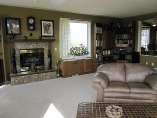 Photo 3: 6 BIGGAR HEIGHTS CLOSE in CALGARY: Rural Rocky View MD Residential Detached Single Family for sale : MLS®# C3482718