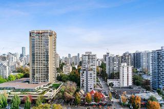 "Photo 16: 1808 1850 COMOX Street in Vancouver: West End VW Condo for sale in ""EL CID"" (Vancouver West)  : MLS®# R2508054"