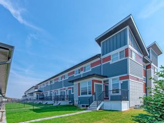Photo 12: 16 SKYVIEW Circle NE in Calgary: Skyview Ranch Row/Townhouse for sale : MLS®# C4197868