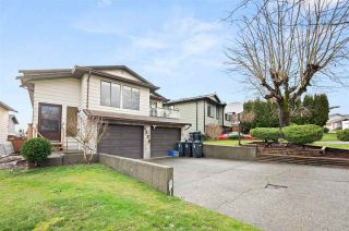 Photo 33: 2326 WAKEFIELD Drive: House for sale in Langley: MLS®# R2527990
