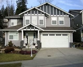 """Photo 1: 36527 LESTER PEARSON Way in Abbotsford: Abbotsford East House for sale in """"Auguston"""" : MLS®# R2075986"""