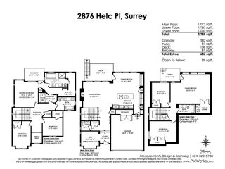 Photo 20: 2876 HELC Place in Surrey: Grandview Surrey House for sale (South Surrey White Rock)  : MLS®# R2431097