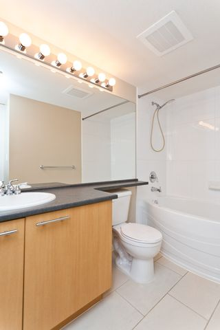"""Photo 13: 217 9339 UNIVERSITY Crescent in Burnaby: Simon Fraser Univer. Condo for sale in """"HARMONY AT THE HIGHLANDS"""" (Burnaby North)  : MLS®# V1007101"""