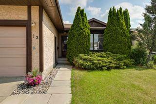 Photo 2: 12 DEACON Place: Sherwood Park House for sale : MLS®# E4253251