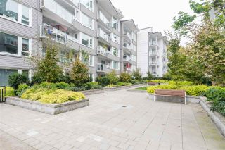"Photo 31: 109 255 W 1ST Street in North Vancouver: Lower Lonsdale Condo for sale in ""WEST QUAY"" : MLS®# R2508512"