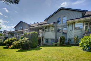"""Photo 36: 306 13900 HYLAND Road in Surrey: East Newton Townhouse for sale in """"Hyland Grove"""" : MLS®# R2485368"""