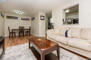 Photo 9: 307 898 Vernon Ave in VICTORIA: SE Swan Lake Condo for sale (Saanich East)  : MLS®# 791894
