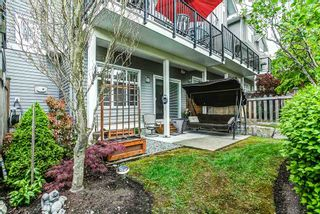 """Photo 19: 48 11282 COTTONWOOD Drive in Maple Ridge: Cottonwood MR Townhouse for sale in """"The Meadows at Vergin's Ridge"""" : MLS®# R2057366"""