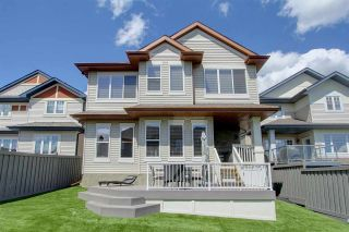 Photo 42: 748 ADAMS Way in Edmonton: Zone 56 House for sale : MLS®# E4228821