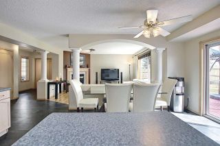 Photo 14: 219 HOLLINGER Close NW in Edmonton: Zone 35 House for sale : MLS®# E4243524