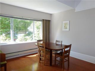 """Photo 3: 2727 FRANKLIN Street in Vancouver: Hastings East House for sale in """"HASTINGS SUNRISE"""" (Vancouver East)  : MLS®# V1128916"""