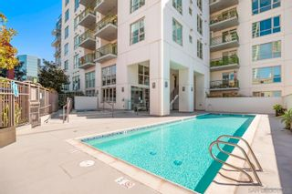 Photo 37: DOWNTOWN Condo for sale : 2 bedrooms : 1240 India #2403 in San Diego