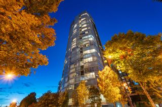 """Photo 38: 3503 1495 RICHARDS Street in Vancouver: Yaletown Condo for sale in """"Azura II"""" (Vancouver West)  : MLS®# R2624854"""