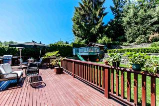 "Photo 17: 1242 HEYWOOD Street in North Vancouver: Calverhall House for sale in ""Calverhall"" : MLS®# R2072329"