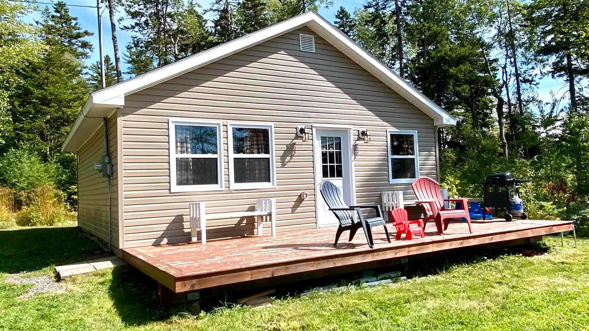 Main Photo: 313 Loon Lake Drive in Lake Paul: 404-Kings County Residential for sale (Annapolis Valley)  : MLS®# 202122710