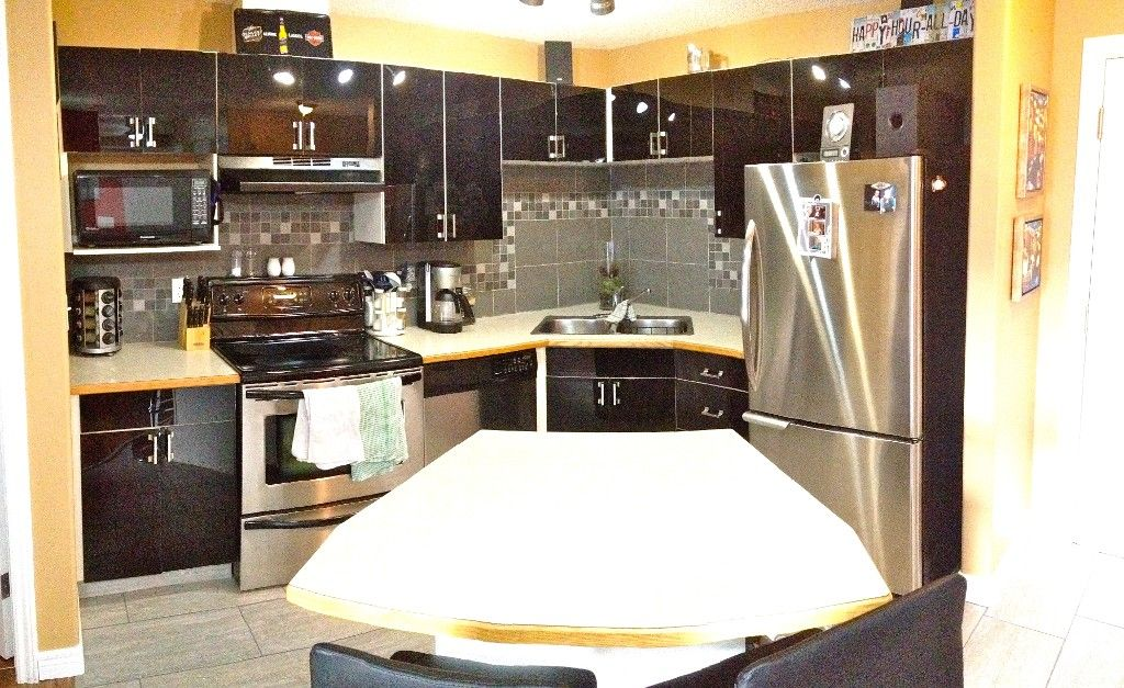 Main Photo: 132 10535 122 Street NW: Edmonton Condo for sale : MLS®# E3356437
