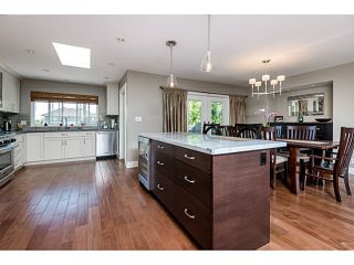 Photo 5: 2222 PARADISE Avenue in Coquitlam: Coquitlam East House for sale : MLS®# V1128381