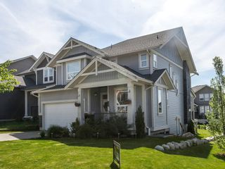 """Photo 1: 24404 112B Avenue in Maple Ridge: Cottonwood MR House for sale in """"MONTGOMERY ACRES"""" : MLS®# R2059546"""