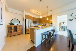 "Photo 6: 305 275 ROSS Drive in New Westminster: Fraserview NW Condo for sale in ""The Grove at Victoria Hill"" : MLS®# R2479209"