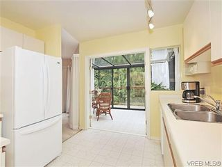 Photo 6: 32 1255 Wain Rd in NORTH SAANICH: NS Sandown Row/Townhouse for sale (North Saanich)  : MLS®# 605177