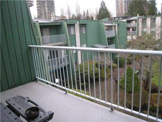 "Photo 12: 309 9202 HORNE Street in Burnaby: Government Road Condo for sale in ""LOUGHEED ESTATES"" (Burnaby North)  : MLS®# V1096674"