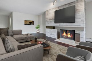 Photo 1: 310 3730 50 Street NW in Calgary: Varsity Apartment for sale : MLS®# A1148662
