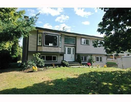 Main Photo: : House for sale : MLS®# R2044112