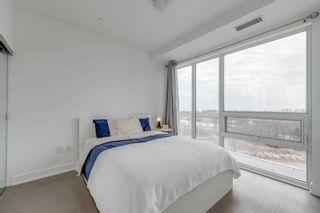 Photo 4: 515 20 Shore Breeze Drive in Toronto: Mimico Condo for sale (Toronto W06)  : MLS®# W4950818