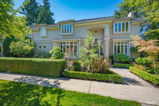 Main Photo: 6711 BEECHWOOD Street in Vancouver: S.W. Marine House for sale (Vancouver West)  : MLS®# R2615408