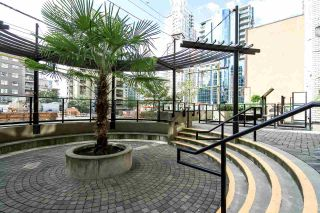 """Photo 20: 502 1252 HORNBY Street in Vancouver: Downtown VW Condo for sale in """"Pure"""" (Vancouver West)  : MLS®# R2093567"""