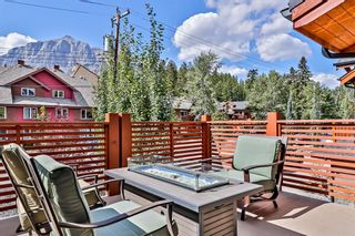 Photo 18: 1 109 Rundle Drive: Canmore Row/Townhouse for sale : MLS®# A1147237