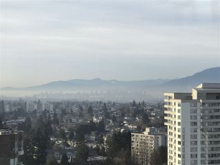"Photo 3: 1902 5885 OLIVE Avenue in Burnaby: Metrotown Condo for sale in ""THE METROPOLITAN"" (Burnaby South)  : MLS®# R2226027"