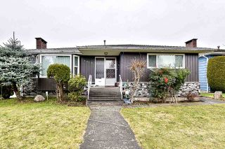 Photo 1: 7315 RUPERT Street in Vancouver: Fraserview VE House for sale (Vancouver East)  : MLS®# R2542118