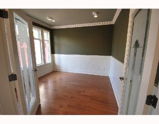 Photo 5: 8120 CANTLEY Road in Richmond: Lackner House for sale : MLS®# V739620