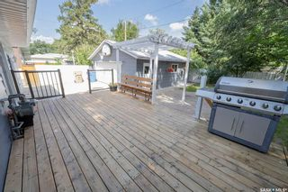 Photo 37: 9 Pinewood Road in Regina: Whitmore Park Residential for sale : MLS®# SK867701