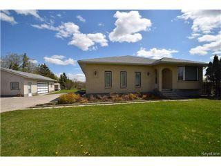 Photo 1: 2991 McPhillips Street in Winnipeg: Old Kildonan Residential for sale (4F)  : MLS®# 1711994