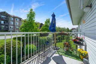 Photo 15: 40 12296 224 STREET in Maple Ridge: East Central Condo for sale : MLS®# R2378494