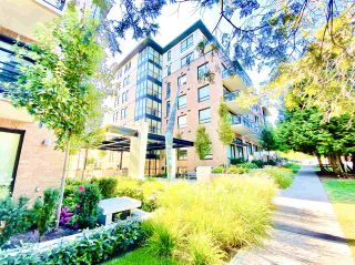 "Photo 1: 202 4408 CAMBIE Street in Vancouver: Cambie Condo for sale in ""Parc Elise"" (Vancouver West)  : MLS®# R2511148"