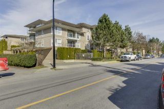 Photo 2: 316 22255 122ND Avenue in Maple Ridge: West Central Condo for sale : MLS®# R2552601