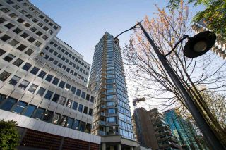"""Photo 3: 1004 1228 W HASTINGS Street in Vancouver: Coal Harbour Condo for sale in """"Palladio"""" (Vancouver West)  : MLS®# R2578006"""