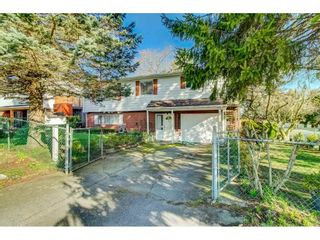 Photo 1: 15387 20A Avenue in Surrey: King George Corridor House for sale (South Surrey White Rock)  : MLS®# R2557247