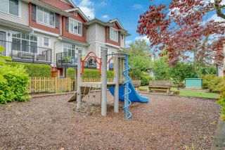 """Photo 28: 41 6956 193 Street in Surrey: Clayton Townhouse for sale in """"EDGE"""" (Cloverdale)  : MLS®# R2592785"""